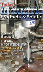 Industrio Products & Solutions